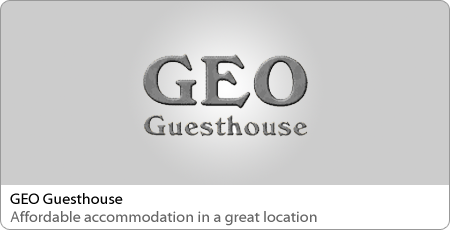 GEO Guesthouse