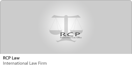 RCP International Law